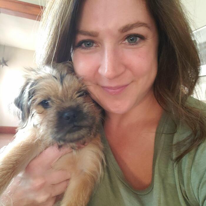 Emily I<br>Veterinary Technician  photo